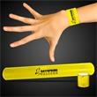 """8 3/4"""" Slap Bracelet - Please inquire about our Full Color Direct to Product DIGI-PRINT at an additional cost."""