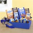 Ghirardelli Party - On bulk orders Gift Basket can be personalized with branded hangtag.