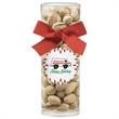 Small Gift Tube with Pistachios - Small Gift Tube with Pistachios.