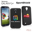 SportShield - Protective Case for Samsung S4 - SportShield is our most protective case for the Samsung Galaxy S4