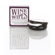 Red Wine Stain Remover - Wine wipes. Blank.