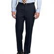 Synergy (TM) Washable Flat Front Dress Pants  - Mens Synergy (TM) Washable Flat Front Dress Pants