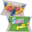 Small Pillow Pack with Bubble Gum - Small pillow pack with bubble gum.