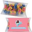 Medium Pillow Pack with Bubble Gum - Medium pillow pack with bubble gum.