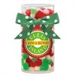 Large Gift Tube with Holiday Juju's - Large Gift Tube with Holiday Juju's.