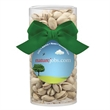 Large Gift Tube with Pistachios - Large Gift Tube with Pistachios.
