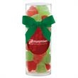 Small Gift Tube with Jelly Bells - Small Gift Tube with Jelly Bells.