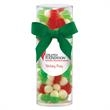 Small Gift Tube with Holiday Juju's - Small Gift Tube with Holiday Juju's.