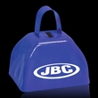 "Blue 3"" Metal Cowbell - Blue 3"" Metal cowbell"