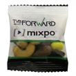 Zaga Snack Promo Pack Bag with Trail Mix - Promo pack snack bag with trail mix. Great as party favors.
