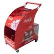 Cooler Cart A