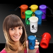 "3"" Super Air Blaster w/ Necklace - Assorted Colors - 3"" air horn with necklace and an assortment of color choices"