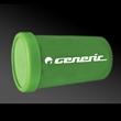 """Green Super Air Blaster - Green 3"""" air horn."""