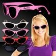50's Cat Eye Sunglasses