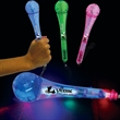 Assorted Color LED Microphones