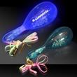 """Blue 6"""" Mini Glow Light-Up Maraca - Blue 6"""" Mini light-up maraca."""