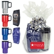 Coffee with Mug Set -Navigator Style - Navigator style coffee and mug set.