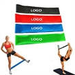 Latex Yoga Strap Band
