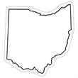 Ohio State Magnet