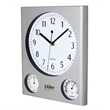 Analog Clock - Sleek and stylish analog clock.