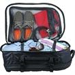Elleven (TM) Vertex Convertible Travel Backpack