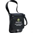 Zoom (TM) Media Messenger Bag For Tablets