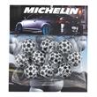 Large Billboard Full Color Header Bag- Choc Soccer Balls
