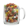 13 oz Nordic Glass Mug With Assortment of Fills - 13 oz Nordic Glass Mug With Assortment of Fills