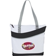 Upswing Zippered Convention Tote - Upswing Zippered Convention Tote