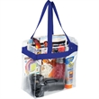 Game Day Clear Stadium Tote - Game Day Clear Stadium Tote