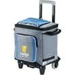 Arctic Zone (R) IceCOLD (TM) 50-Can Rolling Cooler