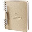 Recycled Cardboard JournalBook (TM)