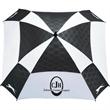 "60"" Slazenger (TM) Cube Golf Umbrella"