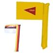 Inflatable Thunder Stick Flag