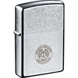 Zippo (R) Windproof Lighter Street Chrome