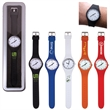 Silicone Color Watch