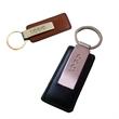 PU Leather Keychain