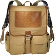 Field & Co. (TM) Cambridge Collection Compu-Backpack