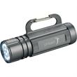 High Sierra (R) Carabiner Hook Flashlight