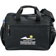 Excel Sport Deluxe Briefcase - Excel Sport Deluxe Briefcase