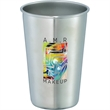 Stainless Pint Glass 16oz