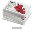 """Long Run Full Color Custom Post-it(R) Notes Pad - Full color custom notes on standard white stock, large run. 4"""" x 3"""" Pad of 25 Sheets."""