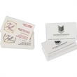 "Business Cards - Business Premium Stocks - Business cards - business stocks, 3 1/2"" x 2""."