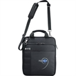Kenneth Cole (R) Vertical Checkpoint-Friendly Messenger Bag