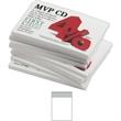 """Long Run Full Color Custom Post-it(R) Notes Pad - Full color custom notes on standard white stock, large run. 4"""" x 6"""" Pad of 25 Sheets."""