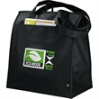 PolyPro Non-Woven Insulated Big Grocery Tote - Non-woven insulated big grocery tote bag.