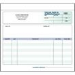 "Snap set purchase order forms - Snap set 3-part purchase order forms, 8 1/2"" x 7""."