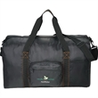 "BRIGHTtravels Packable 21"" Duffel"