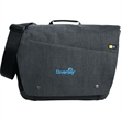 "Case Logic (R) Reflexion 15.6"" Compu-Messenger Bag"