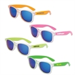 Iconic Clear Color Sunglasses